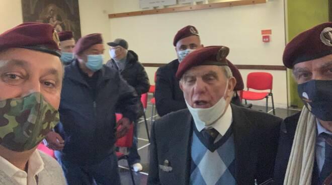 riviera24 - riunione paracadusti