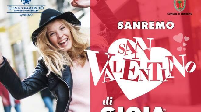 Riviera24- san valentino di gioia