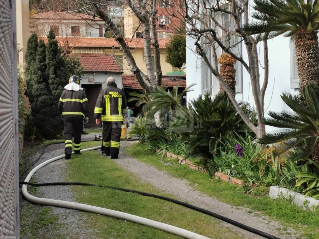 riviera24 - vigili del fuoco vallecrosia