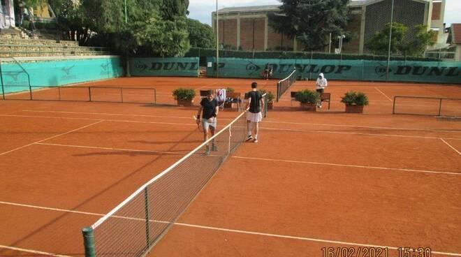 Tennis Sanremo