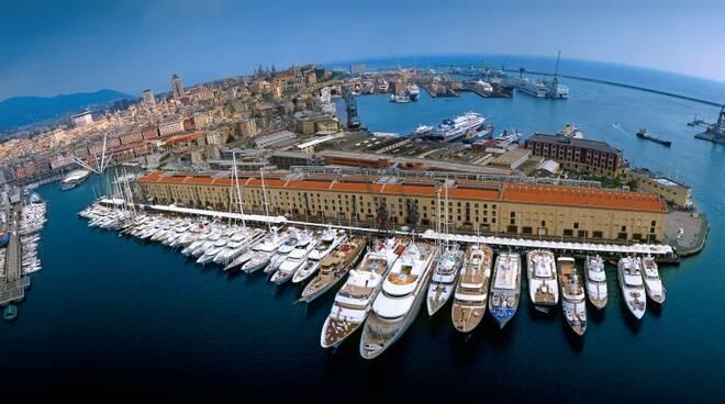 The Ocean Race Europe a Genova