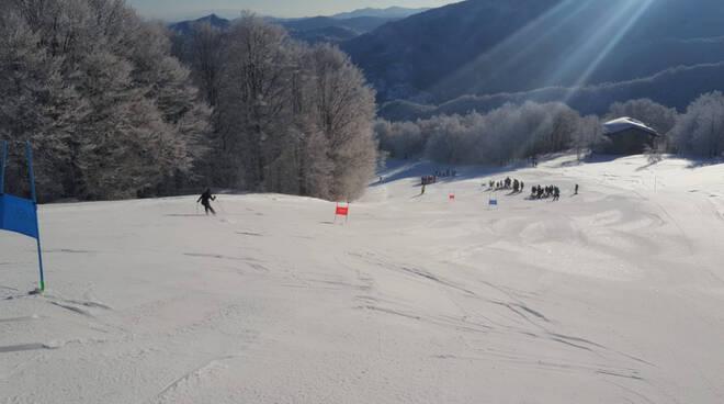 "Trofeo di Slalom Gigante ""San Giacomo Cardini"""