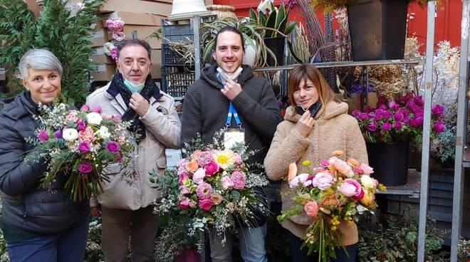Bouquet di Sanremo 2021