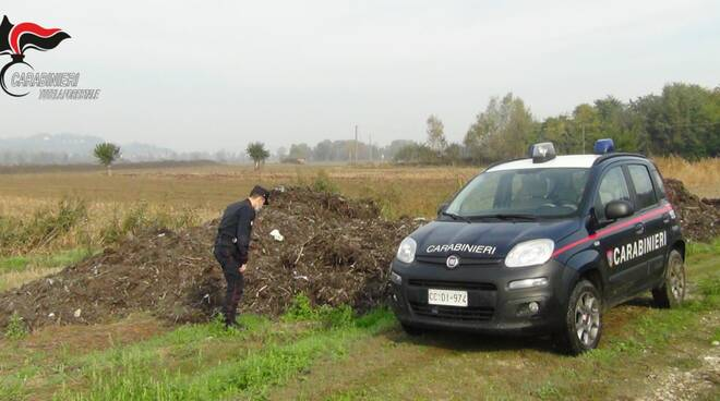 carabinieri forestali cuneo