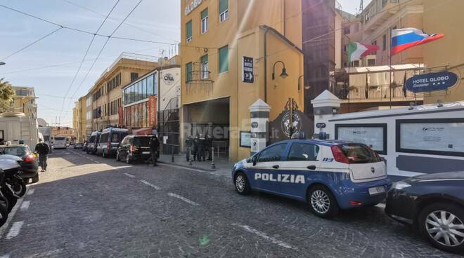 Carabinieri polizia festival