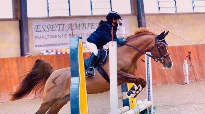 Centro Equestre Val Nervia e Horse Club Nervia