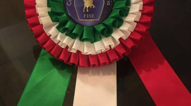Centro Equestre Val Nervia e Horse Club Nervia a Tortona