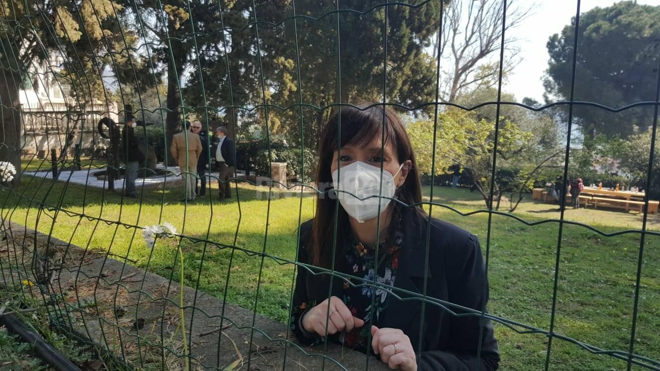 Diano Marina, a Villa Danilo una fattoria terapeutica per ragazzi fragili