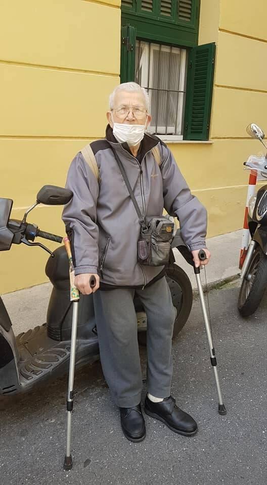 furto bici sanremo