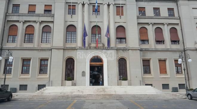 palazzo comunale imperia
