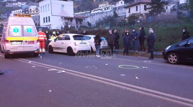 Incidente San Martino