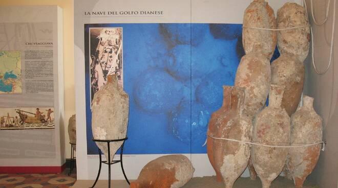 Museo civico del Lucus Bormani