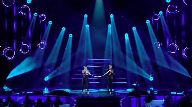 Riviera24- Fedez Michielin