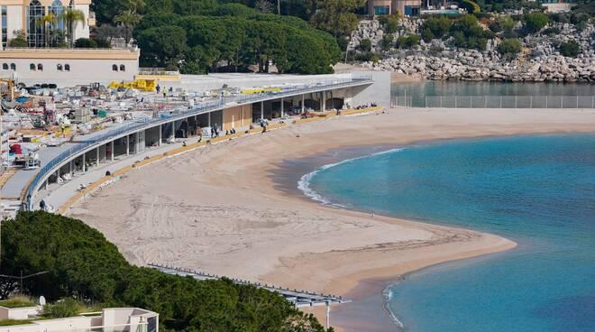 Riviera24- larvotto monaco