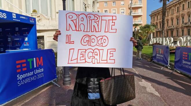 Riviera24- manifestazione dipendenti casinò