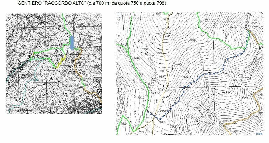 riviera24 - sentiero biker monte nero
