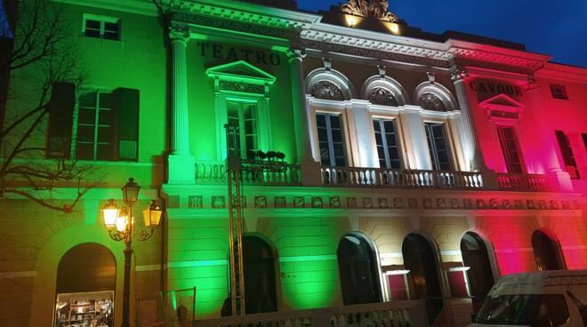 Riviera24- teatro cavour imperia