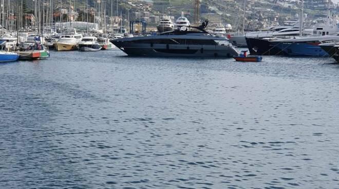 Riviera24- yacht ibrahimović