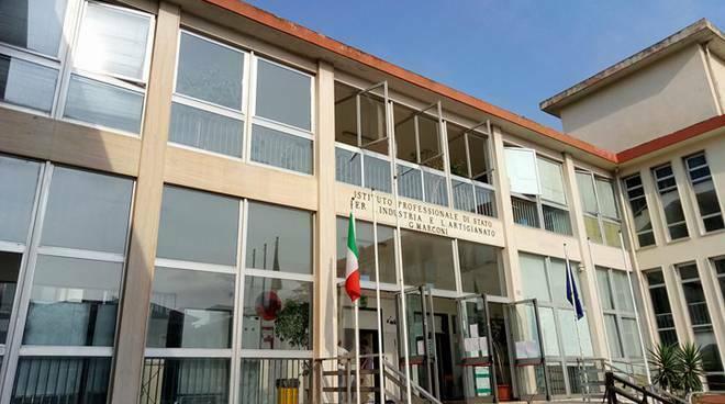 Salvatore De Rosa e Istituto Marconi