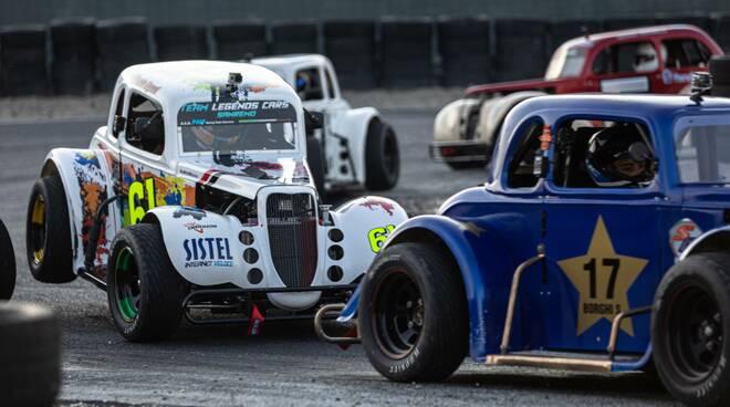 Team Legends Cars Sanremo