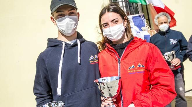 Tommaso Cilli ed Helena Zerykier