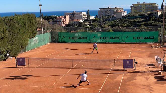 Torneo Rodeo al Tennis Club Solaro