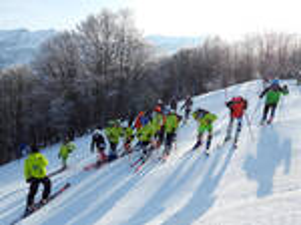 Trofeo Alpi Marittime