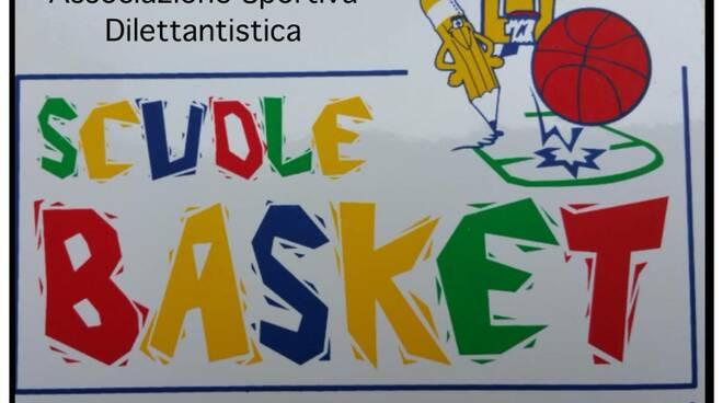 A.S.D. Scuole Basket Riviera Fiori