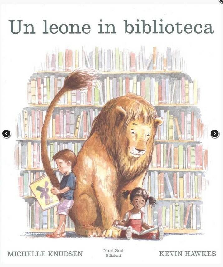 Bibliotechiamoci!