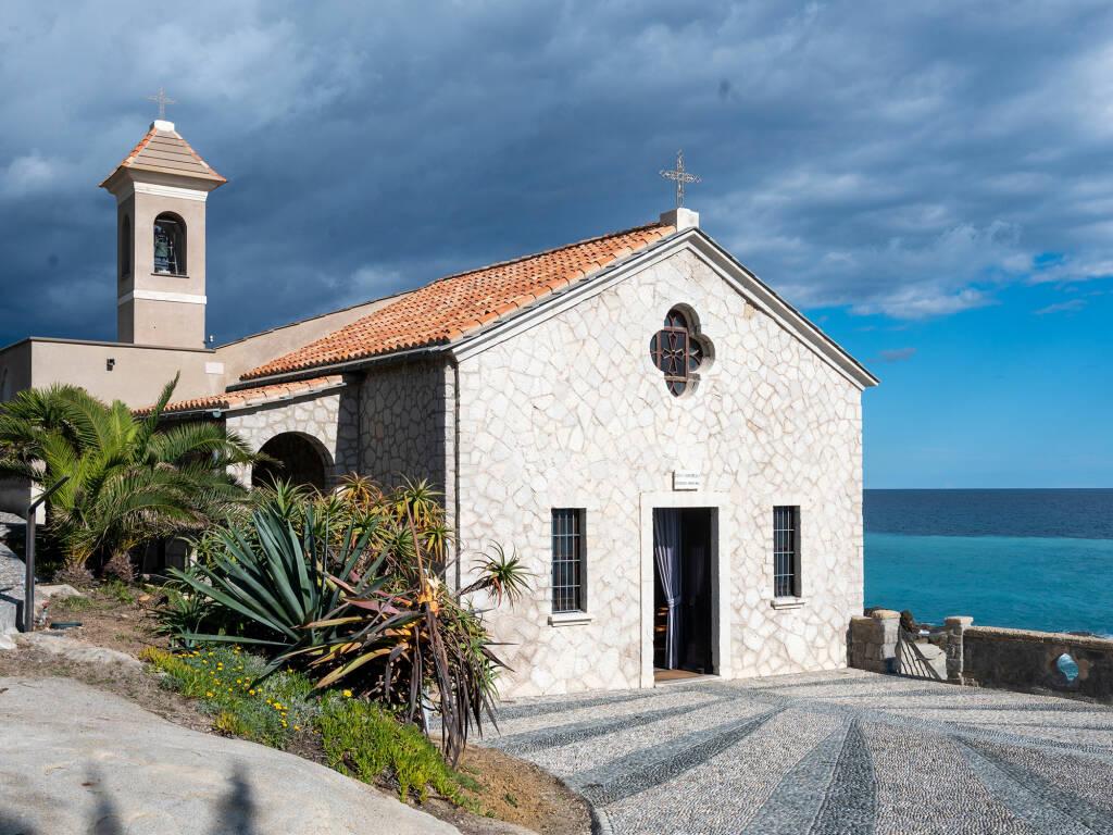 Bordighera chiesa di Sant'Ampelio