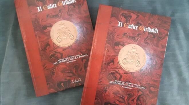 Codice Giribaldi