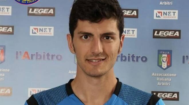 Emanuele Tartarone