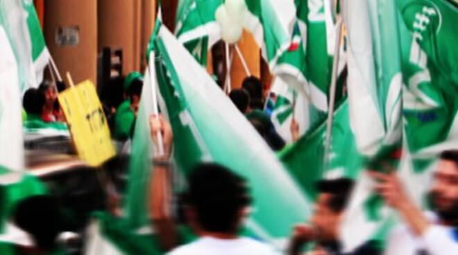 Fials bandiere