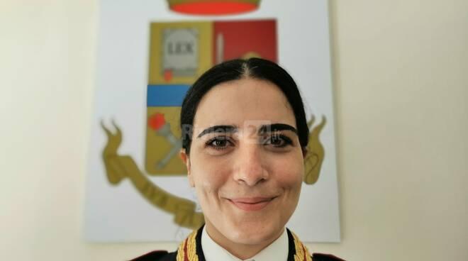 Francesca Talarico
