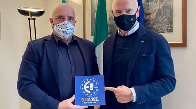 Gianni Berrino e Enrico Derflingher