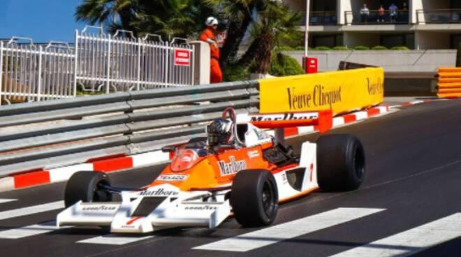 Grand Prix de Monaco Historique serie f
