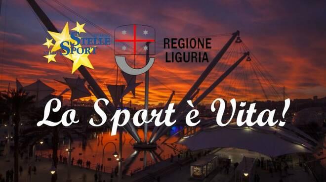 """Lo Sport è Vita!"""