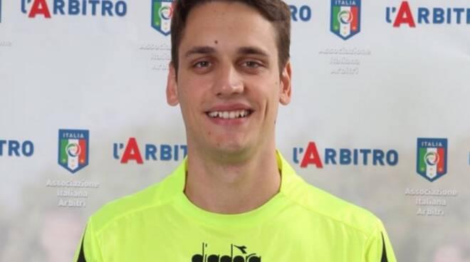 Matteo Frosi di Treviglio
