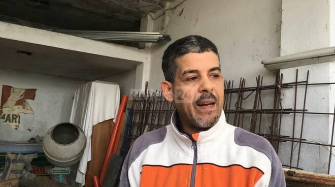 Mohamed Hanachi