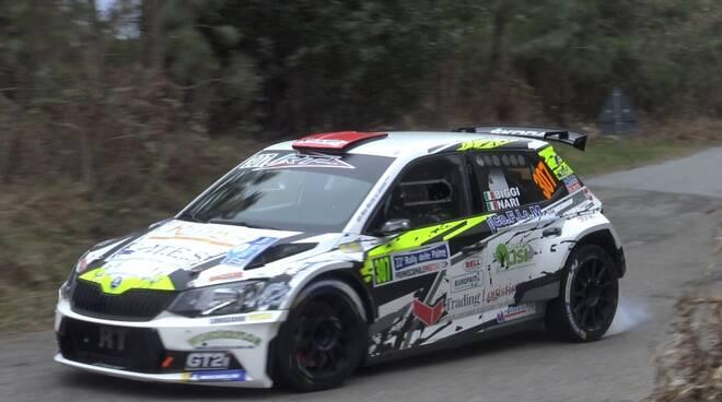 New Racing for Genova