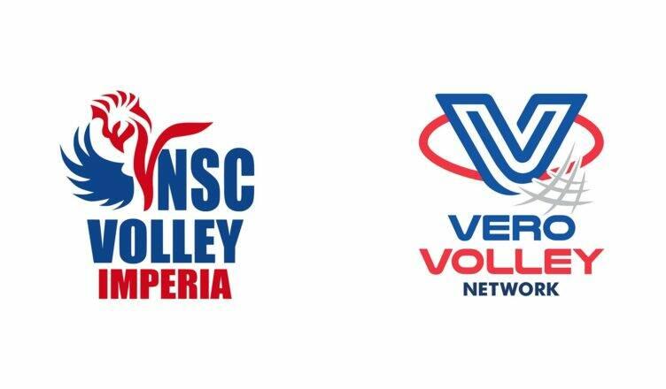 Nuova San Camillo Volley Imperia e Vero Volley Network