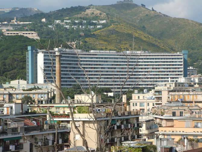 Ospedale San Martino Policlinico