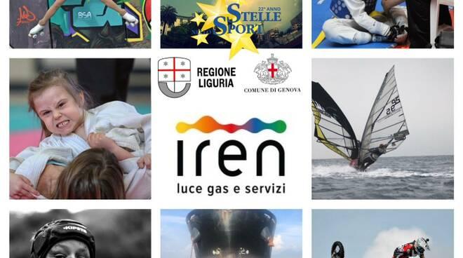 Premio Fotografico Nicali - Iren 2021