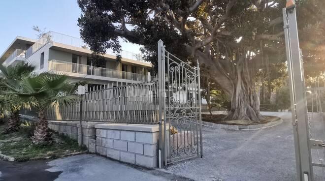 residenza over ex tribunale