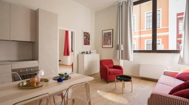Riviera24- appartamento