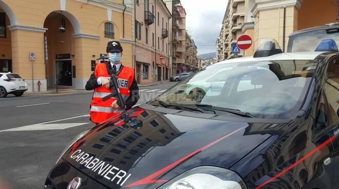 riviera24 carabinieri imperia