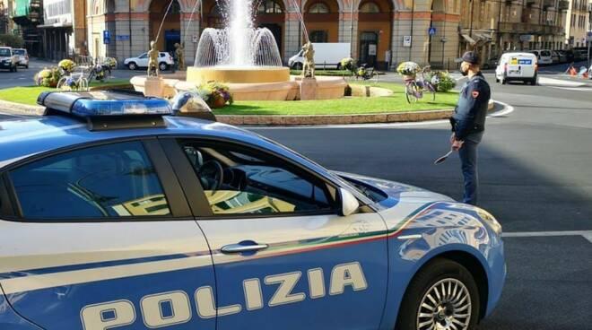 riviera24 - controlli polizia