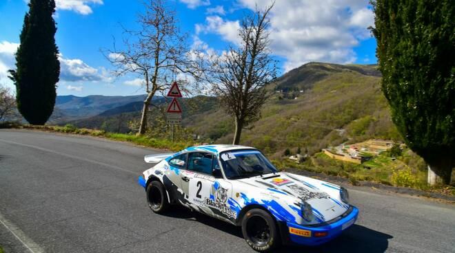 riviera24 - Porsche 911 SC RS