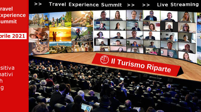 riviera24 - Travel Experience Summit