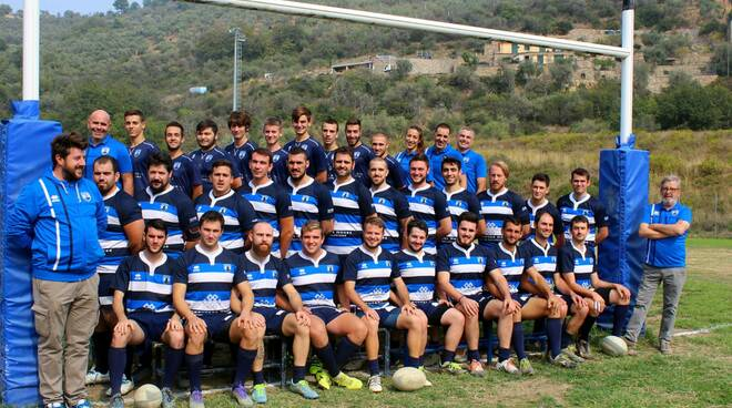 Union Rugby Riviera